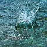 Vattensaga [Vinyl LP]