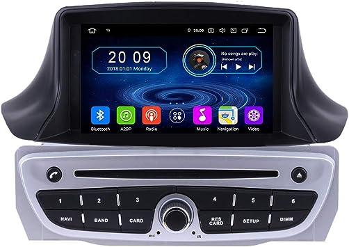 Taffio Renault Megane 3 Android 8 0 2g Ram 32gb Rom Elektronik
