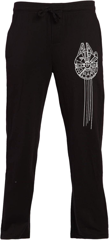 Star Wars Millennium Falcon Lounge Pants