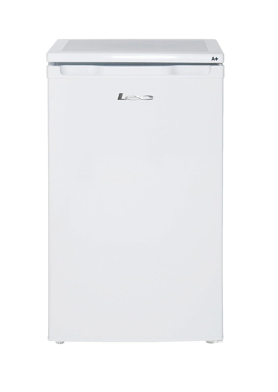 Lec R5010 Bajo encimera 100L A+ Blanco - Nevera combi (Bajo ...