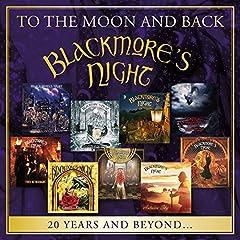 Blackmore's Night I Surrender cover