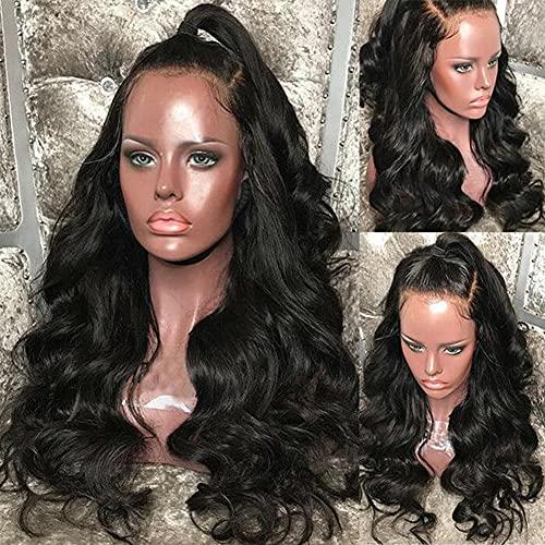 200 density lace wig _image2