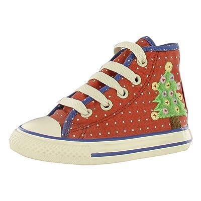 259fb3bddc24 converse Boys  7W687 ct a s space hi Shoes