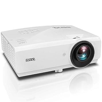 Benq SU754 Video - Proyector (4700 lúmenes ANSI, DLP, WUXGA ...