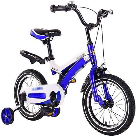 Bicicletas Para Niños Niños De 2 A 8 Años Niños Chicas Mejores ...