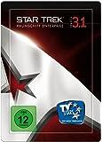 Star Trek - Raumschiff Enterprise: Season 3.1, Remastered (4 DVDs im Steelbook)