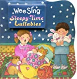 Wee Sing Sleepy-Time Lullabies, Nan Brooks and Pamela Conn Beall, 0843175079
