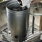 Rocky Mountain Goods Chimney Charcoal Starter