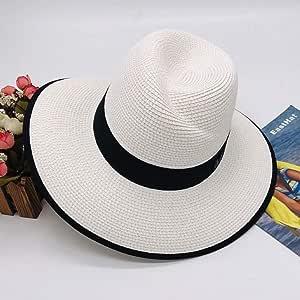 Jazz Top Hat Seaside Holiday sombrilla Hat Blanco + cinturón ...