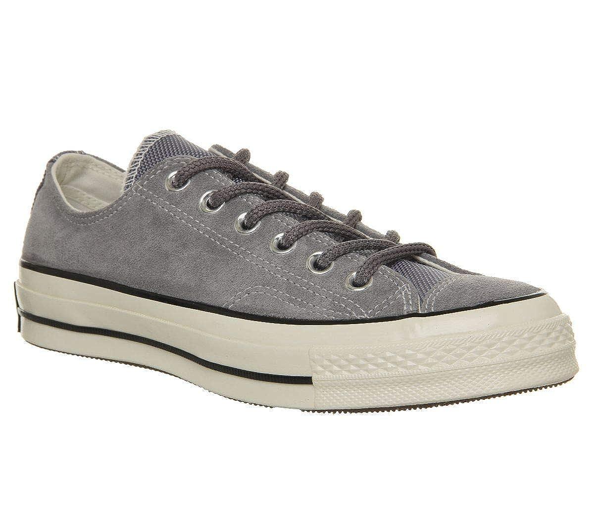 Converse AS Hi Can charcoal 1J793 Unisex-Erwachsene Turnschuhe B07BTKYW4J Skateboardschuhe Qualität und Quantität garantiert