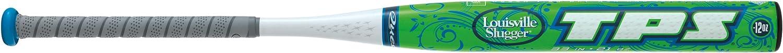 Louisville Slugger 2012 TPS  Quest Fastpitch Softball Bat