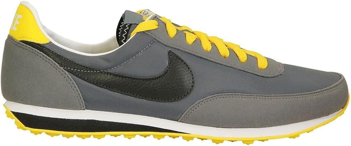 Nike Flight Bonafide, Zapatillas de baloncesto para hombre Gris Size: 40 EU: Amazon.es: Zapatos y complementos