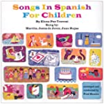 Songs In Spanish For Children