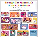 Songs In Spanish For Children (Canciones En Español Para Niños)