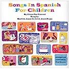Songs In Spanish For Children (Canciones En Español Para Niños)