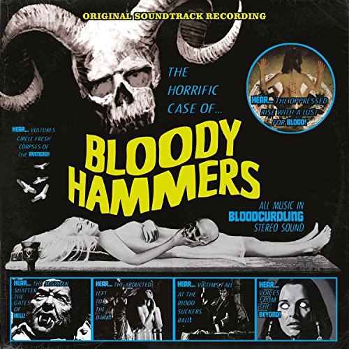The Horrific Case Of Bloody Hammers