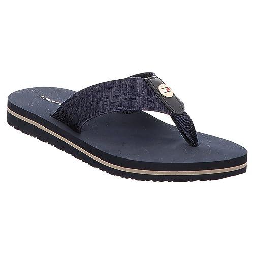 35622f79c47 Tommy Hilfiger Comfort Low Beach Sandal