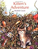 Kitten's Adventure, Michele Coxon, 1887734384