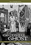 The Canterville Ghost, Oscar Wilde, 935036302X