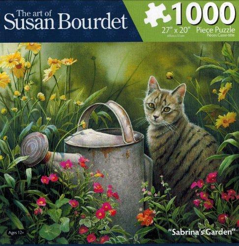 The Art of Susan Bourdet
