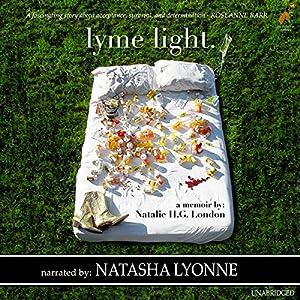 Lyme Light Audiobook