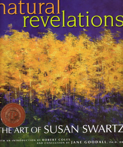 Download Natural Revelations: the Art of Susan Swartz PDF