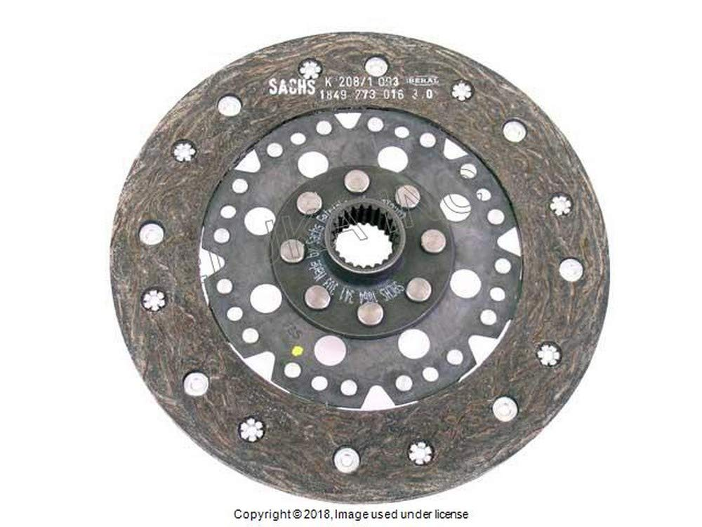 Clutch Disc (Forward) 200 mm