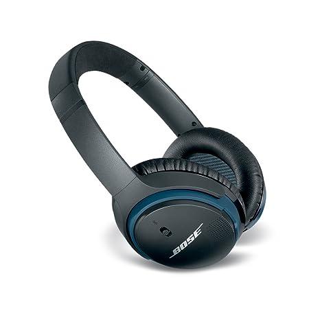 Bose SoundLink Cuffie Around-Ear II Wireless 30b52a8482a5