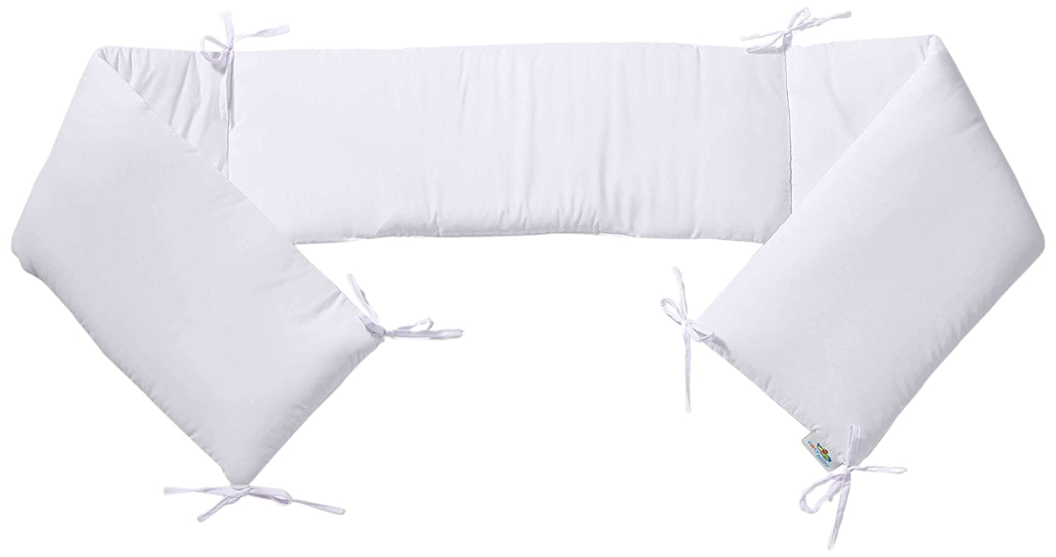 Easy Baby Change Line 424-00 - Paracolpi, 30 x 210 cm, colore: Bianco