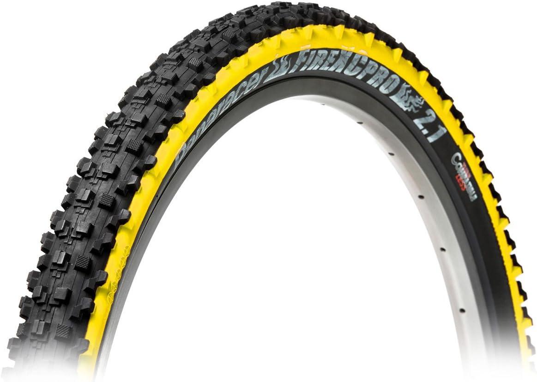 Panaracer Fire XC Pro Wire Tire 26 x 2.1 Blue