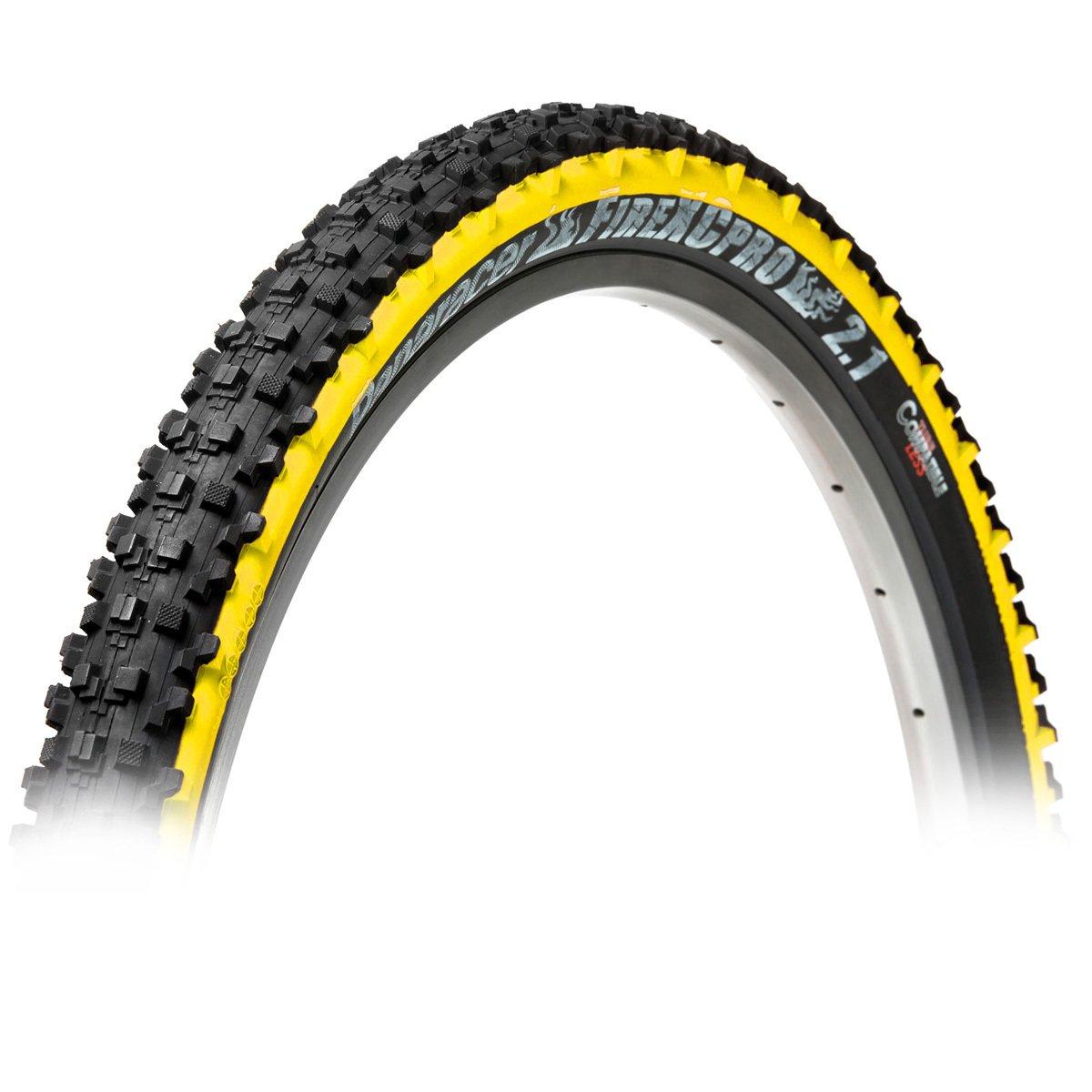 Panaracer Fire XC Pro Plegable MTB neumáticos, Unisex, Fire XC Pro Folding MTB, Negro, 26 x 2.1-Inch: Amazon.es: Deportes y aire libre