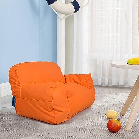 Amazon.com: Dporticus - Puf para niños, tamaño mini, con ...