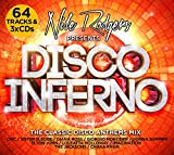 Nile Rogers Presents Disco Inferno