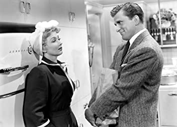 Amazon A Letter To Three Wives Ann Sothern Kirk Douglas 1949