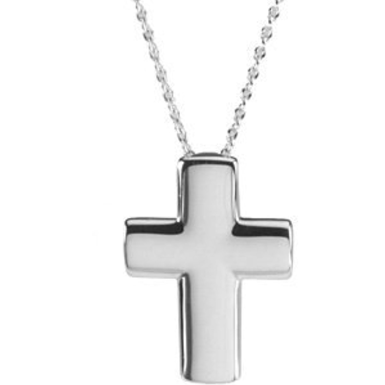 plain Sterling Silver The Covenant Of Prayer