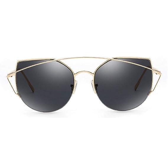 cd0fd3f5da69f Round Cateye Sunglasses