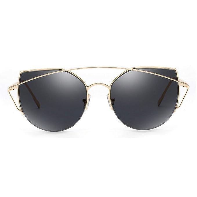 923aba15c78 Round Cateye Sunglasses