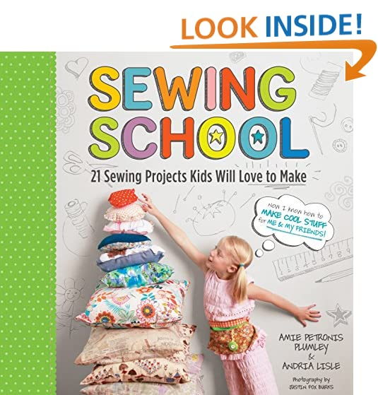 Sewing Pattern for Kids: Amazon.com