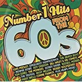 NUMBER 1 HITS FROM THE 60S - VARIOUS ARTISTS