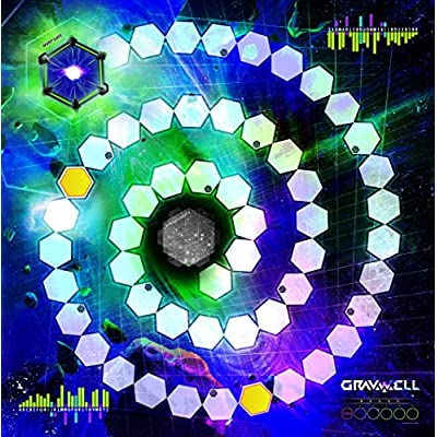 Gravwell: Escape from the 9th Dimension: Toys & Games