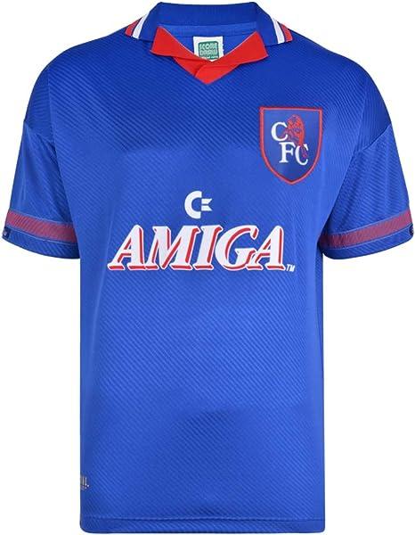 Chelsea 1994 Home Shirt
