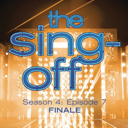The Sing-Off: Season 4, Episod...