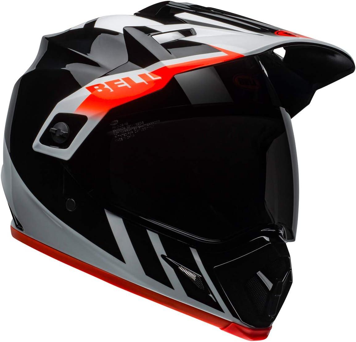Best Bell Qualifier Helmet of Bell MX-9 Adventure MIPS Dirt Helmet
