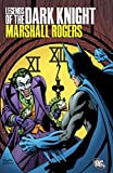 Legends of the Dark Knight: Marshall Rodgers (Detective Comics (1937-2011))