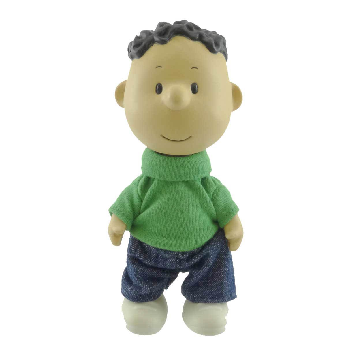 Franklin Peanuts Gallery United feature Syndicate QPC4037