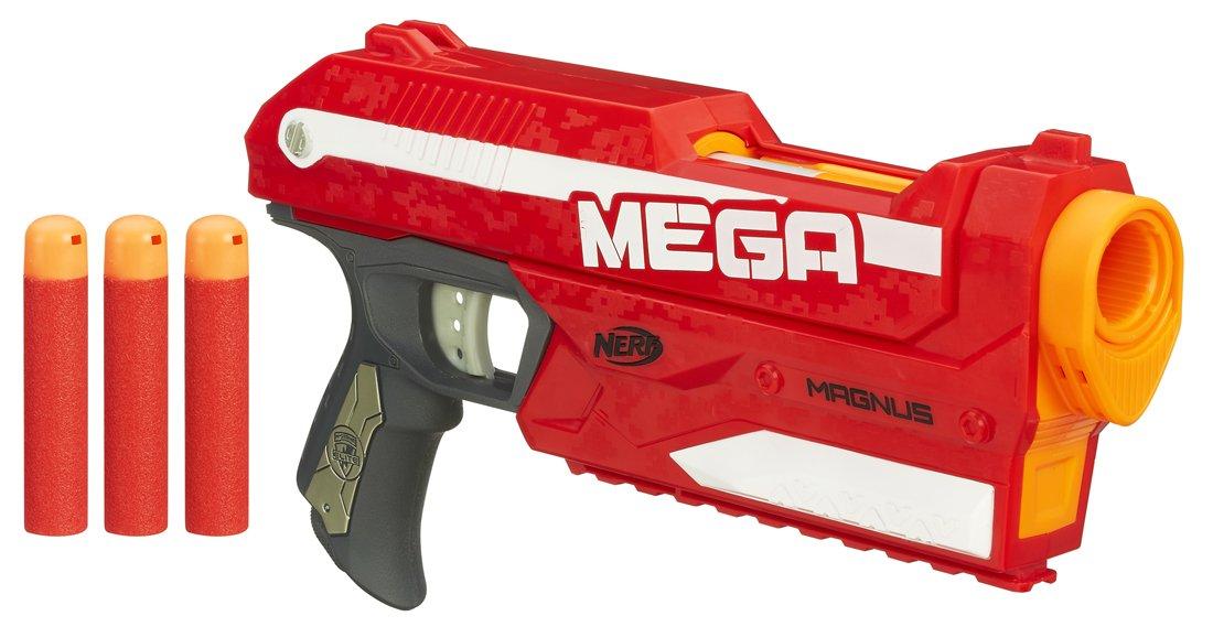 NERF N-Strike Elite Mega Magnus Hasbro
