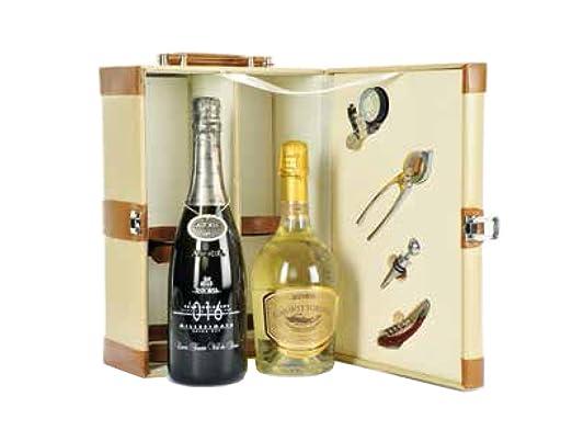 Geschenke Fur Weinliebhaber Geschenkbox Mit Prosecco Astoria Wein