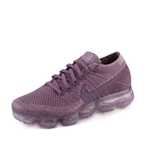 5357ea5ba50 Nike Women s Air VaporMax Flyknit Mesh Running Shoes - 9 D(M) US ...