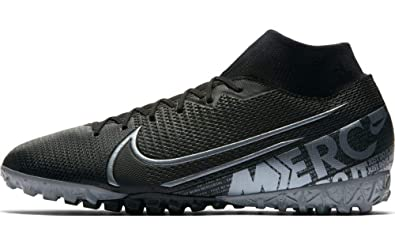 the best attitude cheap price lace up in Nike Men's Mercurial Superfly 7 Academy Turf