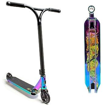 Suerte Scooters -